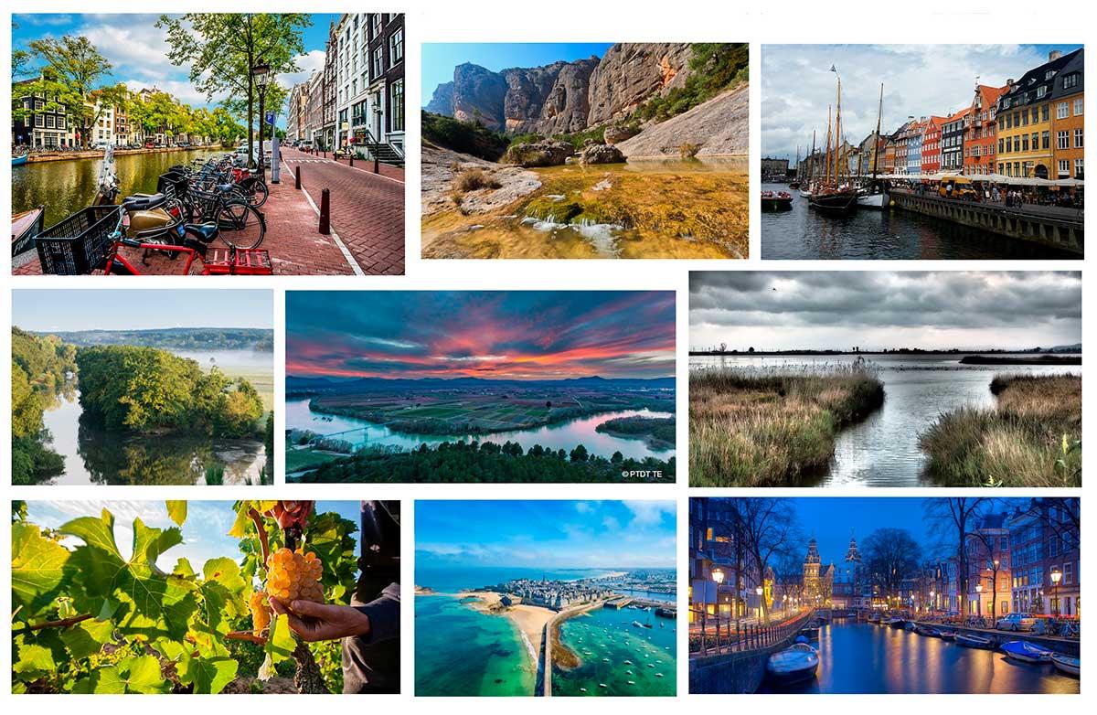 turismo sostenible en invierno