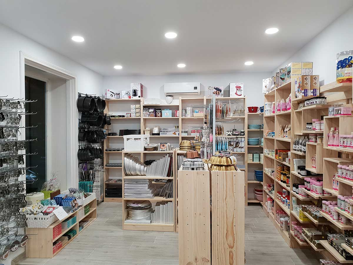 tienda y taller de Alma Obregón