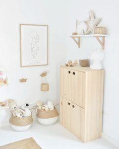 uebels decoracion habitacion infantil